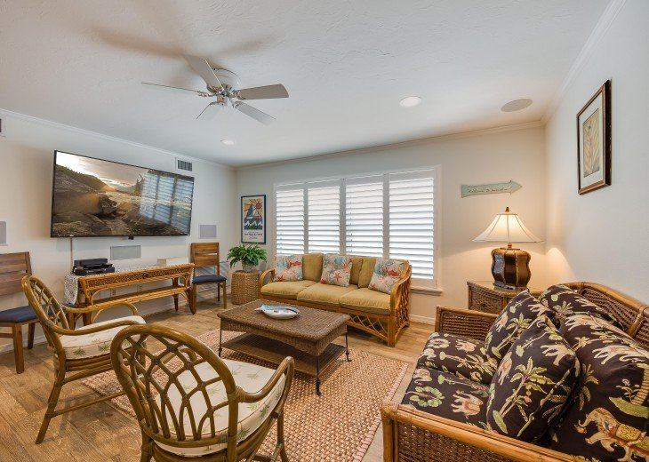 Pinacolada – 3BR/3BA Private Heated Pool in the heart of Siesta Village #5