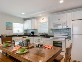 Pinacolada – 3BR/3BA Private Heated Pool in the heart of Siesta Village #1