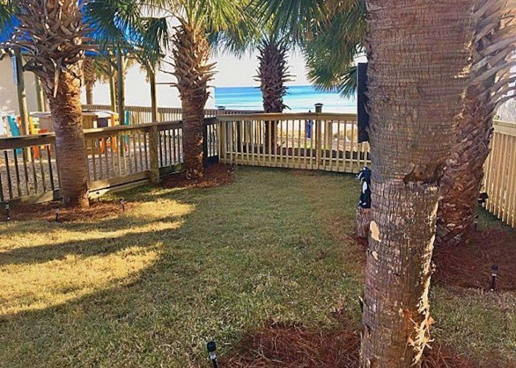 Pet Friendly Steps to the Sand Private Deck Hot Tub WIFI Pool #20