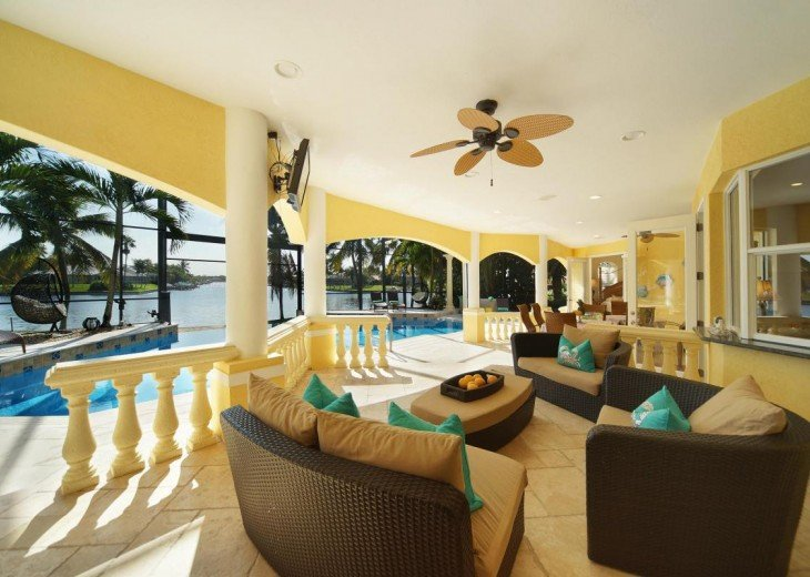 Villa Tropical Island,Your vacation starts now and here:-) #32