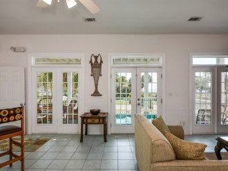 LUXURY DESTIN HOME~~INCREDIBLE VIEWS!! AUGUST, FALL & HOLIDAY RATE SPECIALS #1