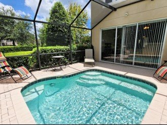 Completely Renovated 3 Bed/3 Bath Town home - Only 2 miles from Disney World!! #1