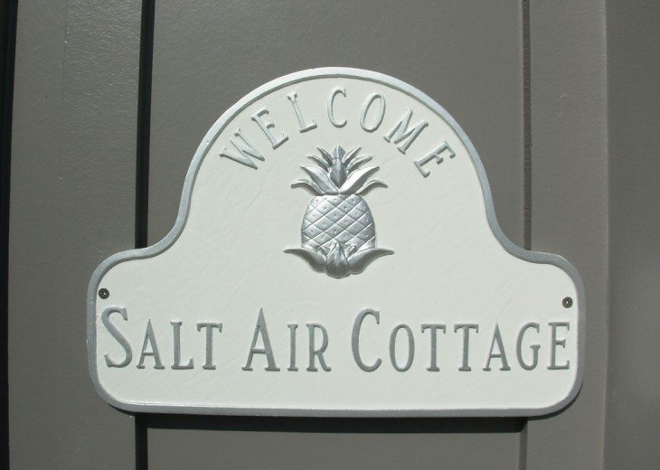 Salt Air Cottage*Like Gulf Front, New 2015, Luxury Home, Heated Pool, Elevator #5