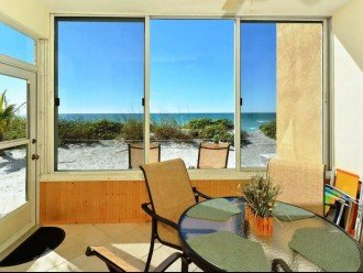 Direct Gulf Beachfront Condo-Just walk out the back door on to the sand! #1