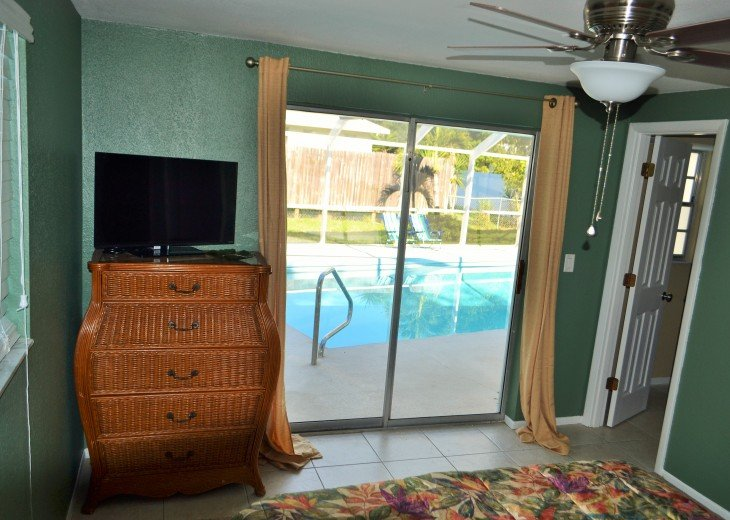 Private Heated Pool Home. Walk or bike to Shamrock Park and close to the beaches #17