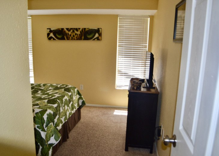 Private Heated Pool Home. Walk or bike to Shamrock Park and close to the beaches #22