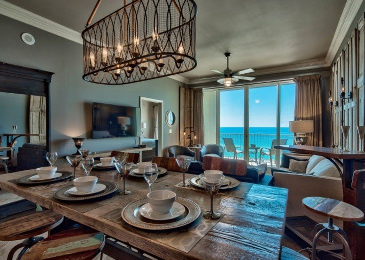 Gulf VIEWS! - Steel Aweigh - Leeward Key 1004 - Destin Florida - Pet Friendly #8