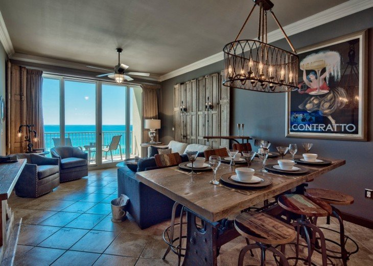 Gulf VIEWS! - Steel Aweigh - Leeward Key 1004 - Destin Florida - Pet Friendly #1
