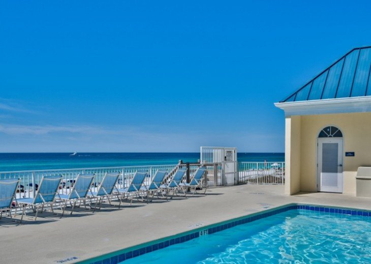 Gulf VIEWS! - Steel Aweigh - Leeward Key 1004 - Destin Florida - Pet Friendly #25