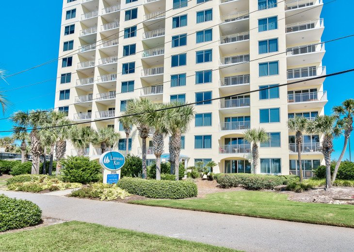 Gulf VIEWS! - Steel Aweigh - Leeward Key 1004 - Destin Florida - Pet Friendly #31