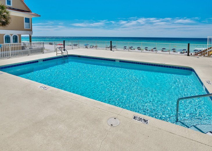 Gulf VIEWS! - Steel Aweigh - Leeward Key 1004 - Destin Florida - Pet Friendly #26