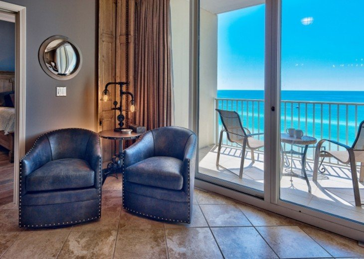 Gulf VIEWS! - Steel Aweigh - Leeward Key 1004 - Destin Florida - Pet Friendly #14