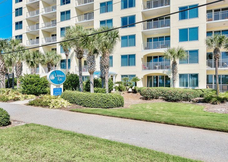 Gulf VIEWS! - Steel Aweigh - Leeward Key 1004 - Destin Florida - Pet Friendly #30