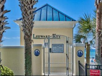 Gulf VIEWS! -Steel Aweigh - Leeward Key 1004 - Destin Florida - Pet Friendly #1