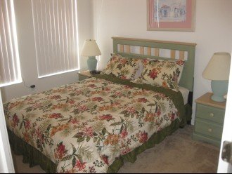 Upstairs Adult Bedroom