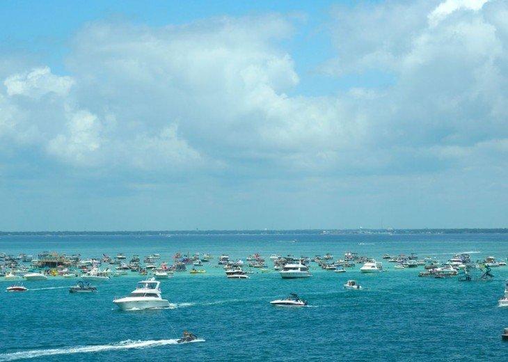 Amazing Beach Views * Budget Friendly * FREE beach service & WiFi #27