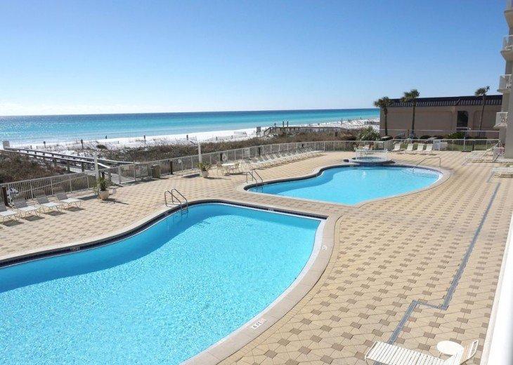 Amazing Beach Views * Budget Friendly * FREE beach service & WiFi #20