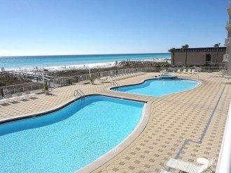 Amazing Beach Views * Budget Friendly * FREE beach service & WiFi #1