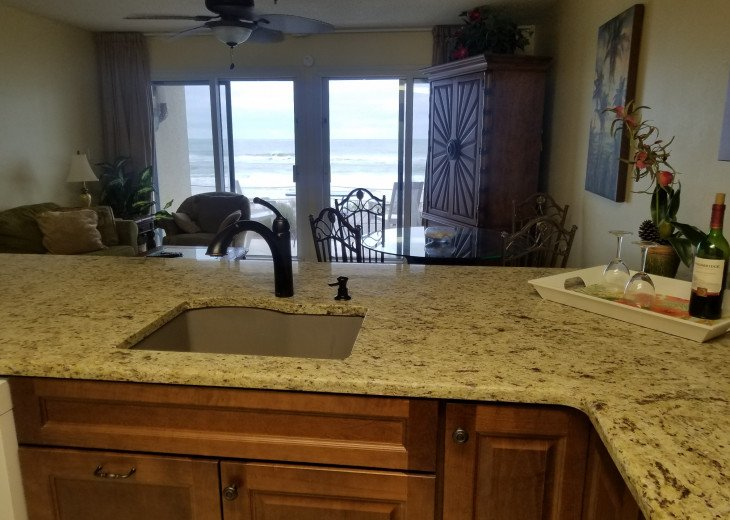 Crystal Sands Gulf Front, 1st Floor Newly Remodeled Platinum unit - #10