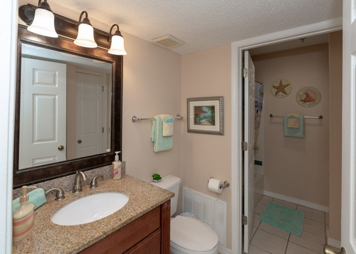 Crystal Sands Gulf Front, 1st Floor Newly Remodeled Platinum unit - #19