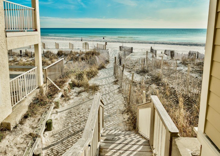Couples Beachfront Getaway with King Bed and Beach Service included for 2019 #15