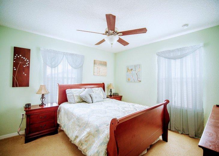 Windwood Bay Disney Villa 5 Bedroom Spacious executive villa #23
