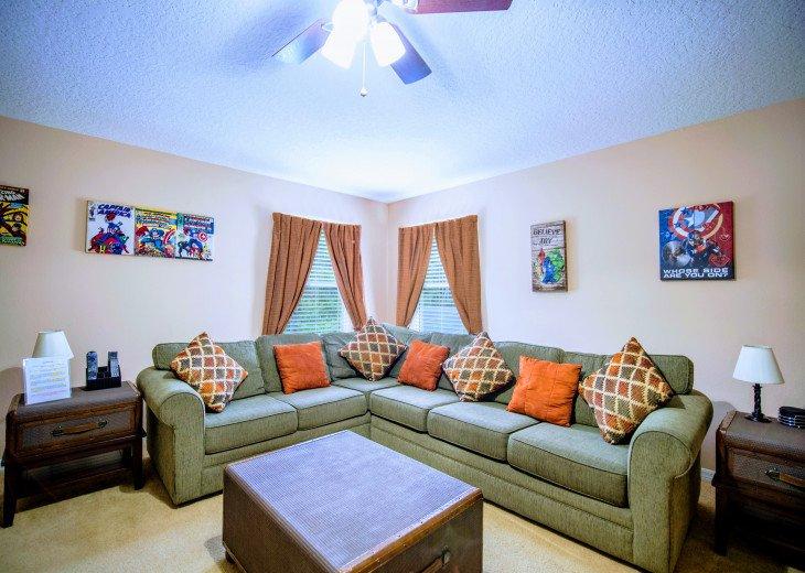 Windwood Bay Disney Villa 5 Bedroom Spacious executive villa #33