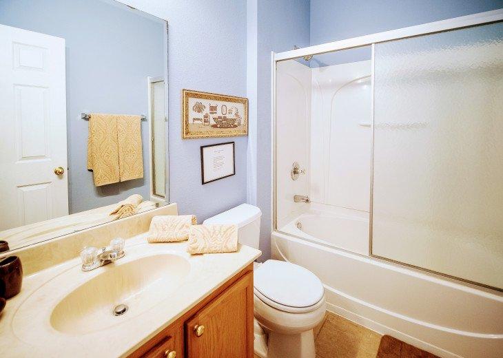 Windwood Bay Disney Villa 5 Bedroom Spacious executive villa #17