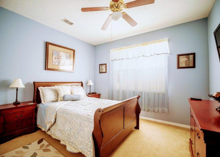 Windwood Bay Disney Villa 5 Bedroom Spacious executive villa #15
