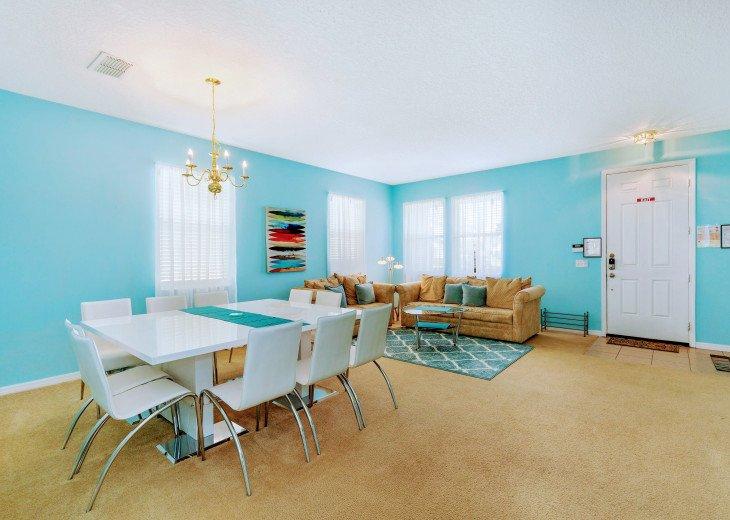 Windwood Bay Disney Villa 5 Bedroom Spacious executive villa #5