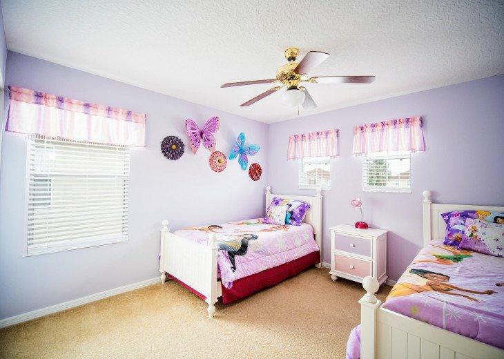 Windwood Bay Disney Villa 5 Bedroom Spacious executive villa #26