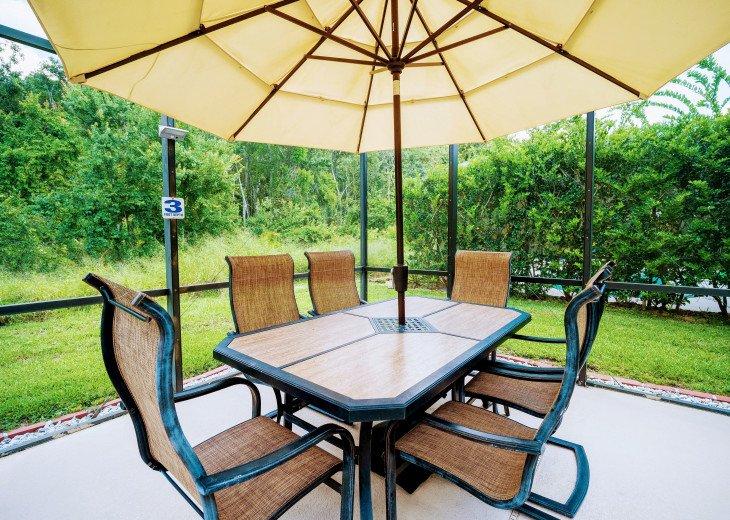 Windwood Bay Disney Villa 5 Bedroom Spacious executive villa #48