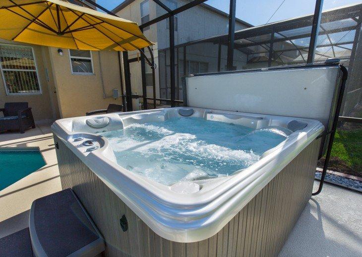 Windwood Bay Disney Villa 5 Bedroom Spacious executive villa #42