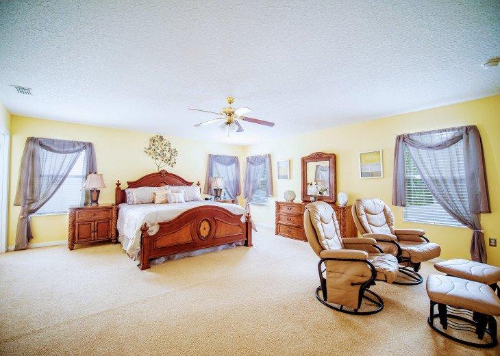 Windwood Bay Disney Villa 5 Bedroom Spacious executive villa #18