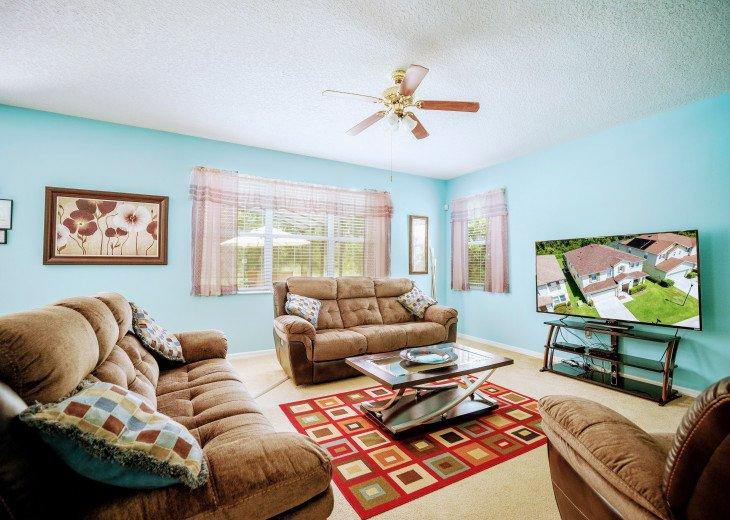 Windwood Bay Disney Villa 5 Bedroom Spacious executive villa #8