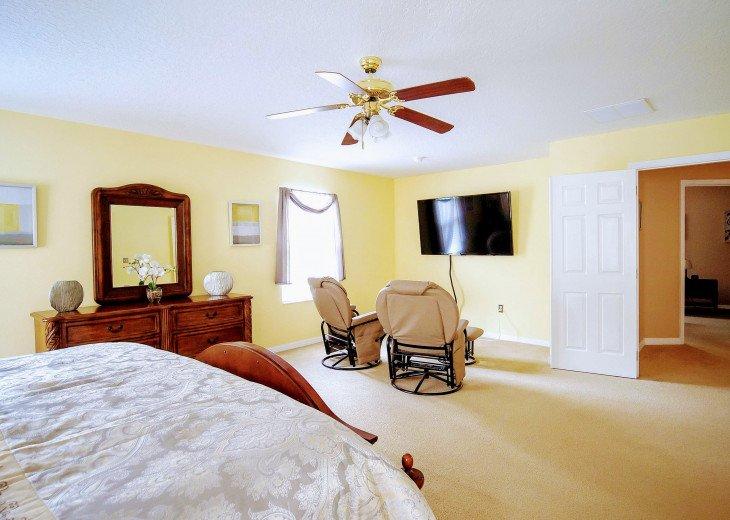 Windwood Bay Disney Villa 5 Bedroom Spacious executive villa #20
