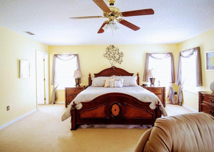 Windwood Bay Disney Villa 5 Bedroom Spacious executive villa #19