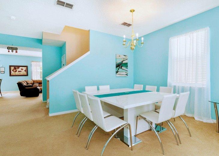 Windwood Bay Disney Villa 5 Bedroom Spacious executive villa #6