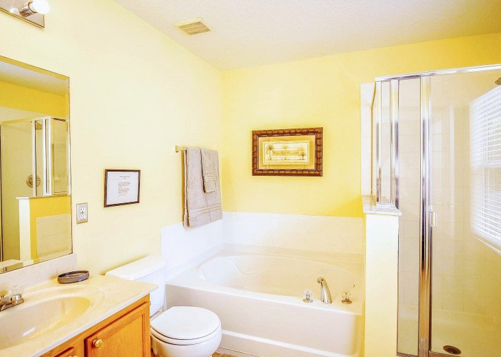 Windwood Bay Disney Villa 5 Bedroom Spacious executive villa #21