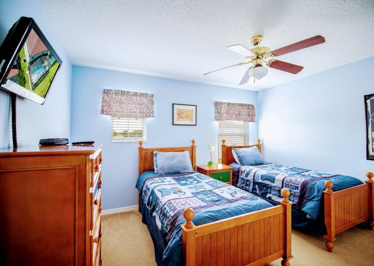 Windwood Bay Disney Villa 5 Bedroom Spacious executive villa #29