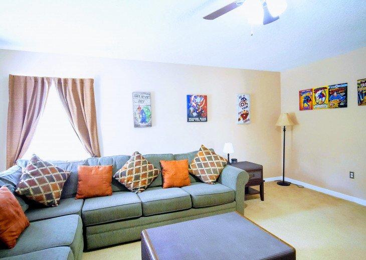 Windwood Bay Disney Villa 5 Bedroom Spacious executive villa #34