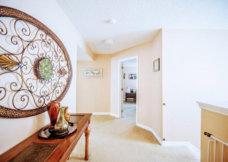 Windwood Bay Disney Villa 5 Bedroom Spacious executive villa #22