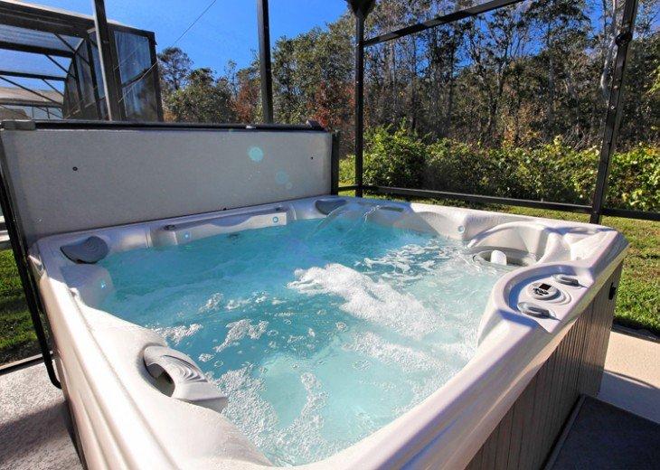 Windwood Bay Disney Villa 5 Bedroom Spacious executive villa #41