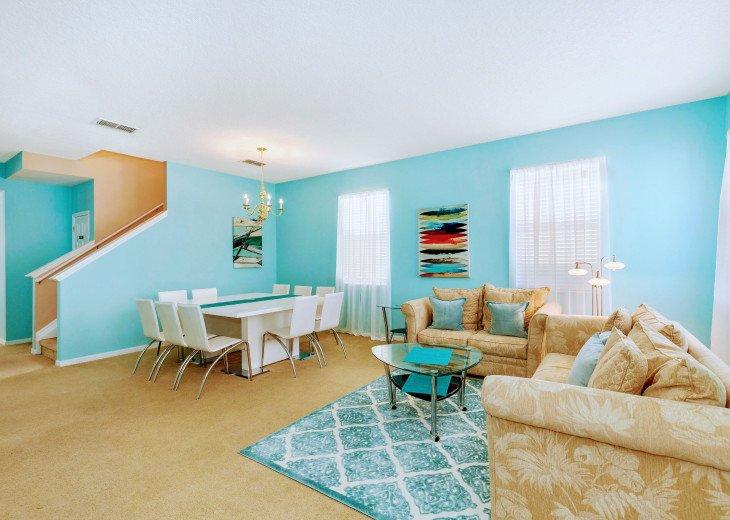 Windwood Bay Disney Villa 5 Bedroom Spacious executive villa #4