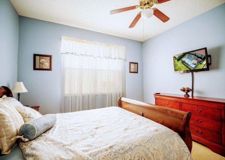 Windwood Bay Disney Villa 5 Bedroom Spacious executive villa #16