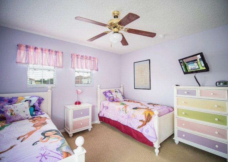 Windwood Bay Disney Villa 5 Bedroom Spacious executive villa #27