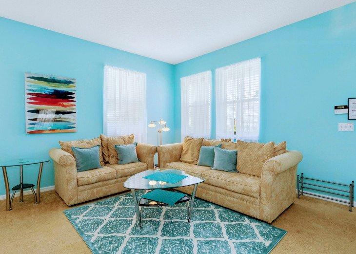 Windwood Bay Disney Villa 5 Bedroom Spacious executive villa #7