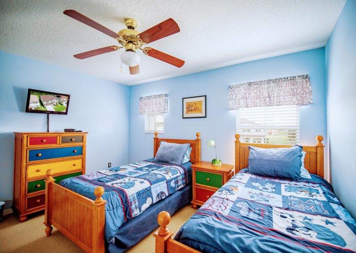 Windwood Bay Disney Villa 5 Bedroom Spacious executive villa #30