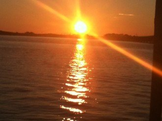 Destin Sunset