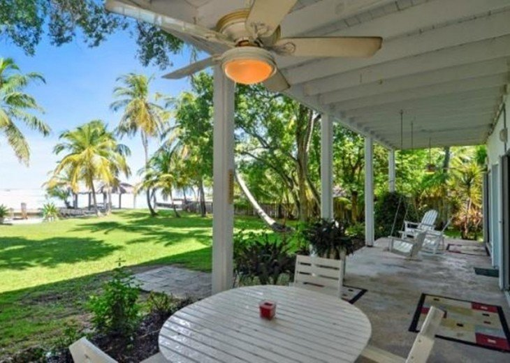 Little Bay Lower Duplex - Gated Bayfront Property Shared w/ 2 Other Rental Units #17